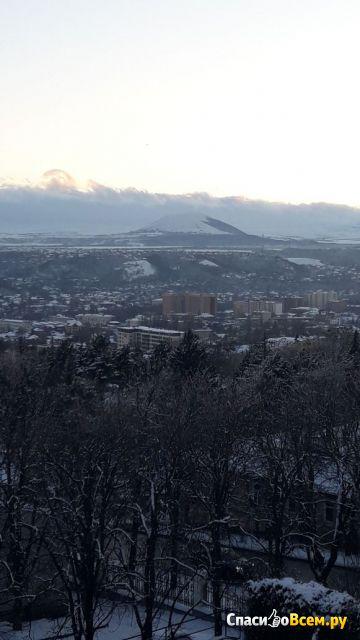 Город Пятигорск (Россия) фото