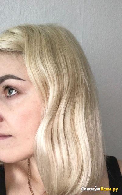 Интенсивная увлажняющая питательная маска для волос Kaaral Purify Hydra фото