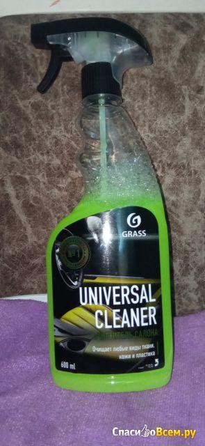 "Очиститель салона Grass ""Universal Cleaner"""