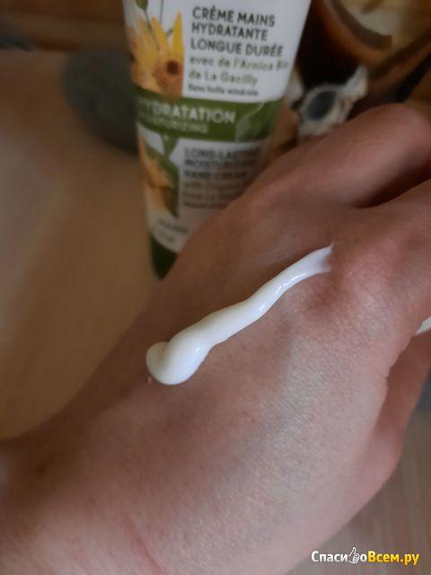 Ультрапитательный крем для рук с арникой Yves Rocher