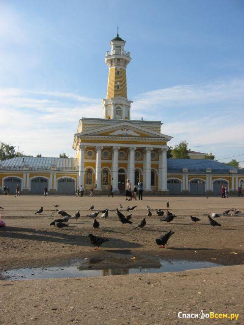 Автобусный тур Москва - Кострома фото