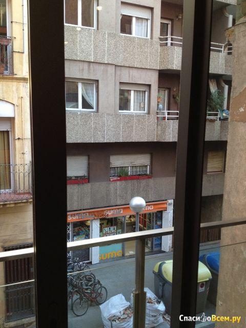 Апартаменты Bonavista Apartments Barcelona - Virreina (Испания)
