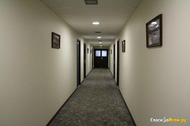Отель 40-й Меридиан Арбат (Россия, Коломна)