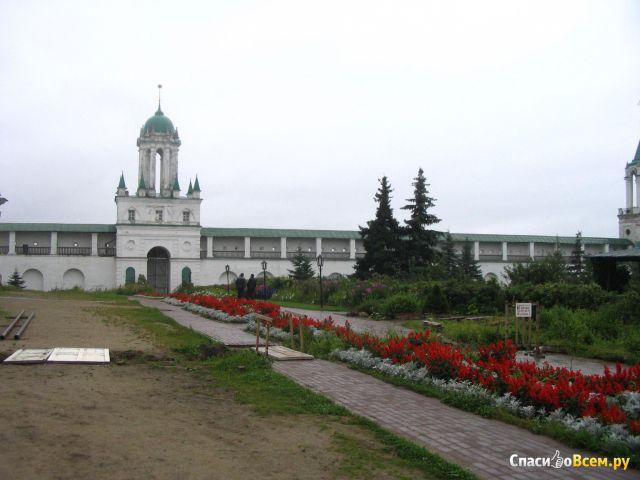 Автобусный тур Москва - Ростов Великий