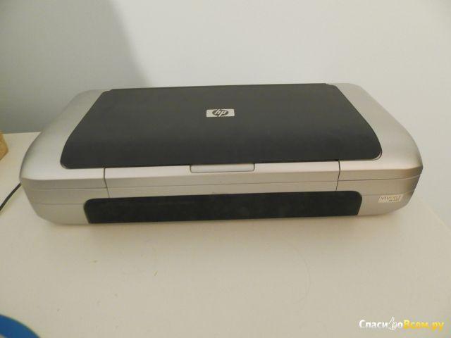Струйный принтер HP Deskjet 460