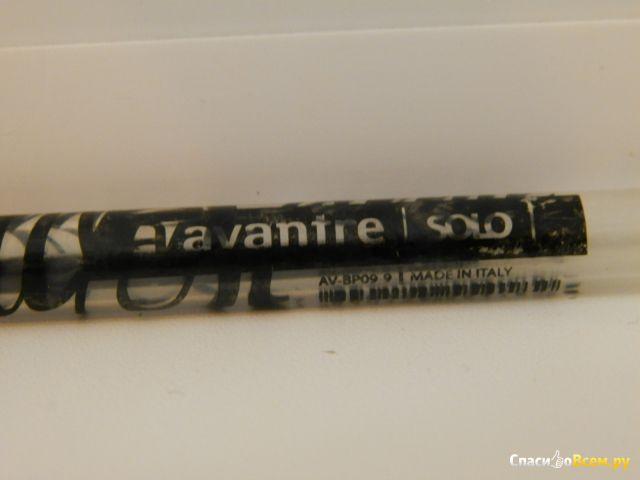 Шариковая ручка Avantre Solo фото
