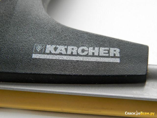 Ручная стяжка Karcher для чистки стекол