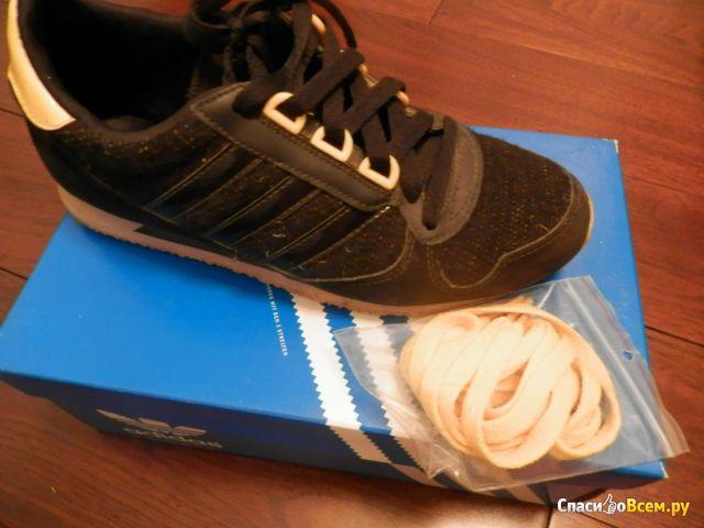 Женские кроссовки Adidas Originals Julrunner G19746