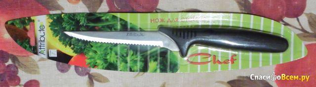 """Нож для стейка """"Chef"""" фото"""