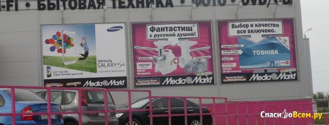 """Гипермаркет бытовой техники """"Media Markt"""" (Тольятти, Автозаводское шоссе, д. 6, стр. 2) фото"""