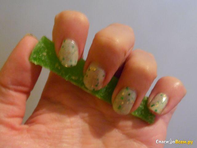 Лак для ногтей Dance Legend №949 Kiwi Smoothie фото