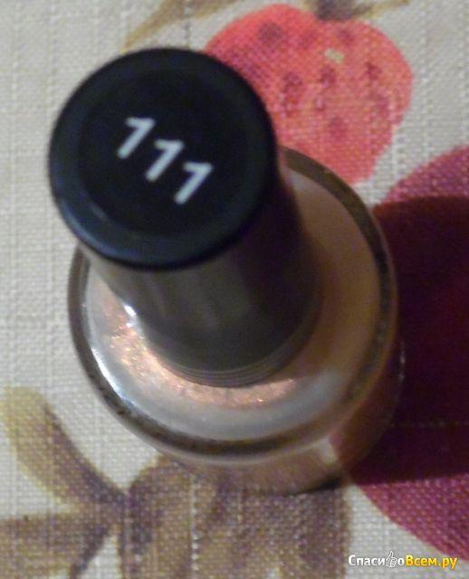 """Лак-укрепитель для ногтей Сolorist """"Умная эмаль"""" №111 фото"""