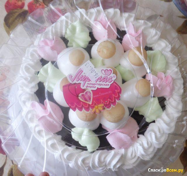 Лиронас свадебные торты фото