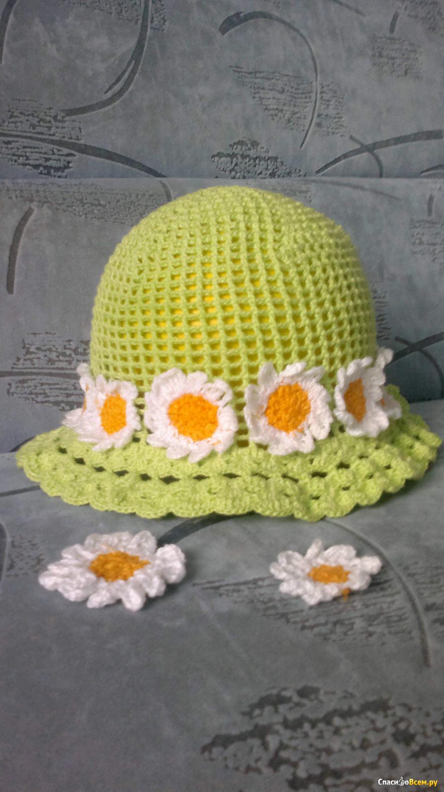 Вязание крючком шапочек страна мам