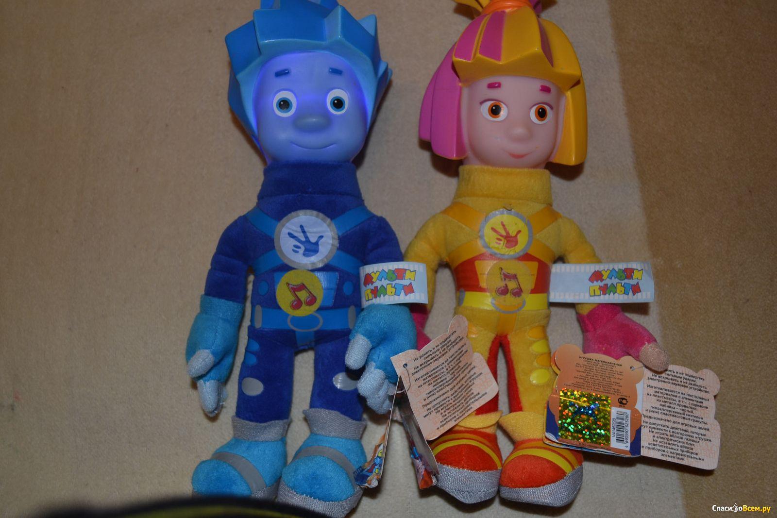 Фиксики своими руками игрушка