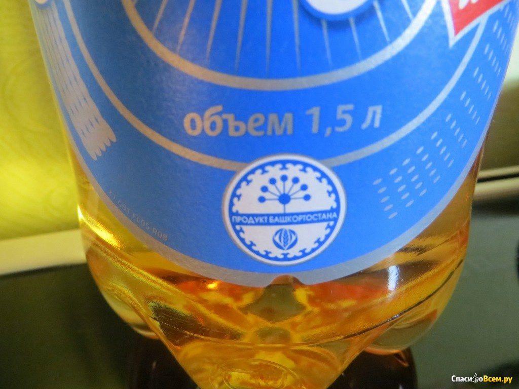 почему в упаковке напиток бактефорт нет инструкции
