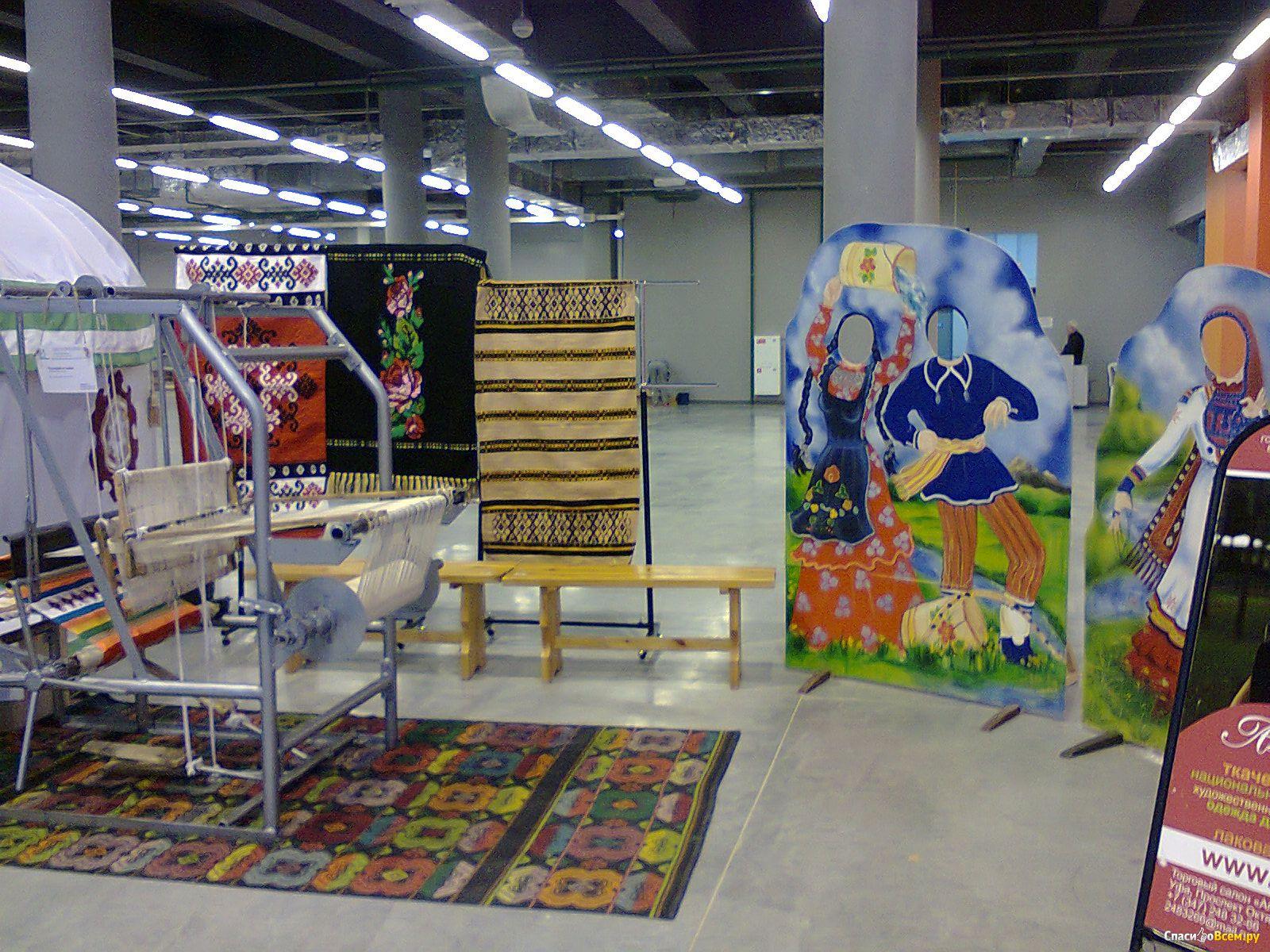 Выставка фестивалей