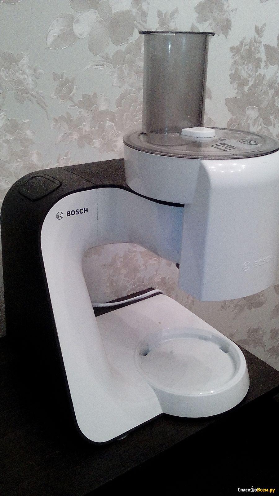 кухонный комбайн бош мсм 5380 инструкция