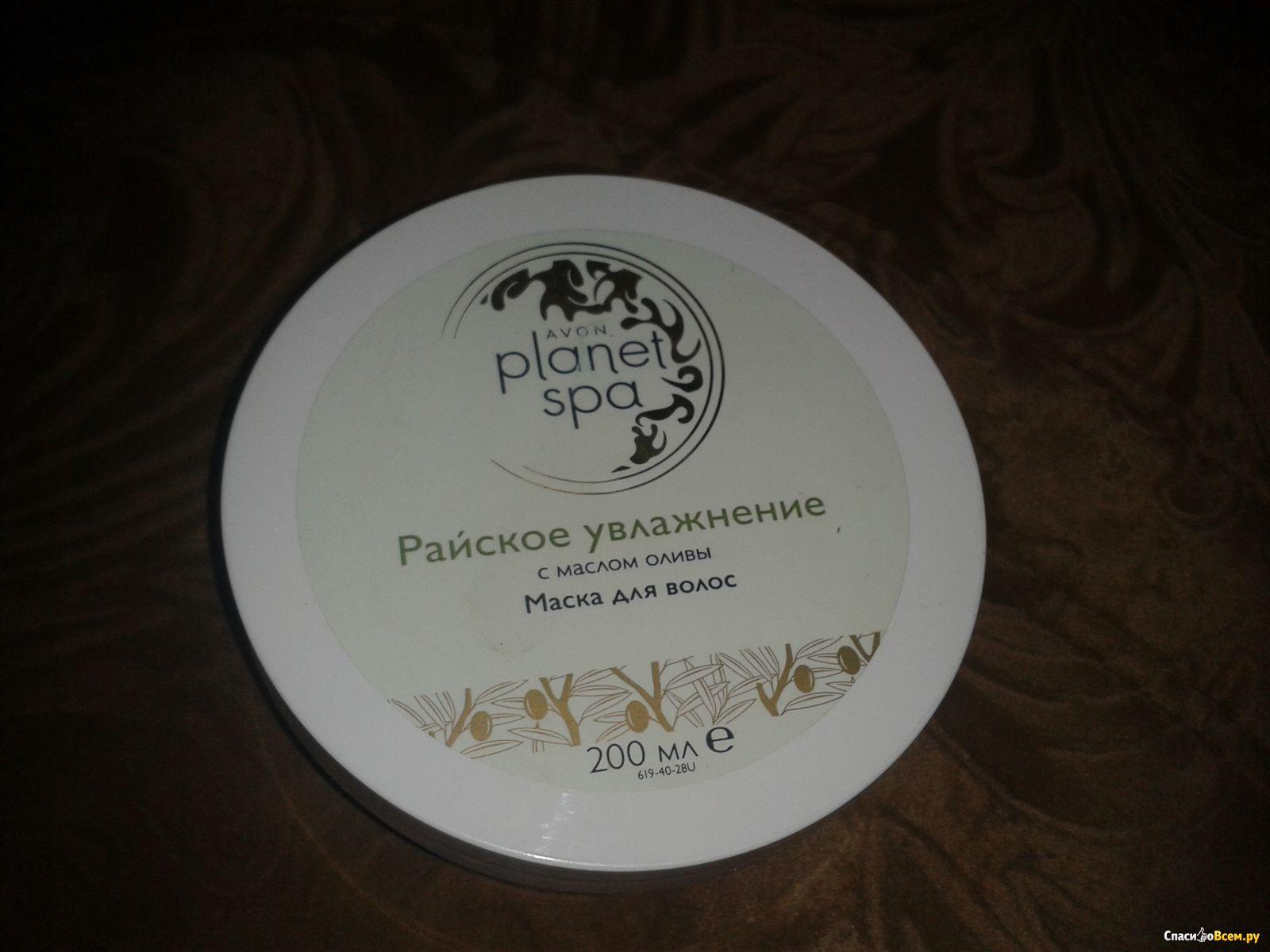 Оливковая маска для волос от эйвон помада avon luxe