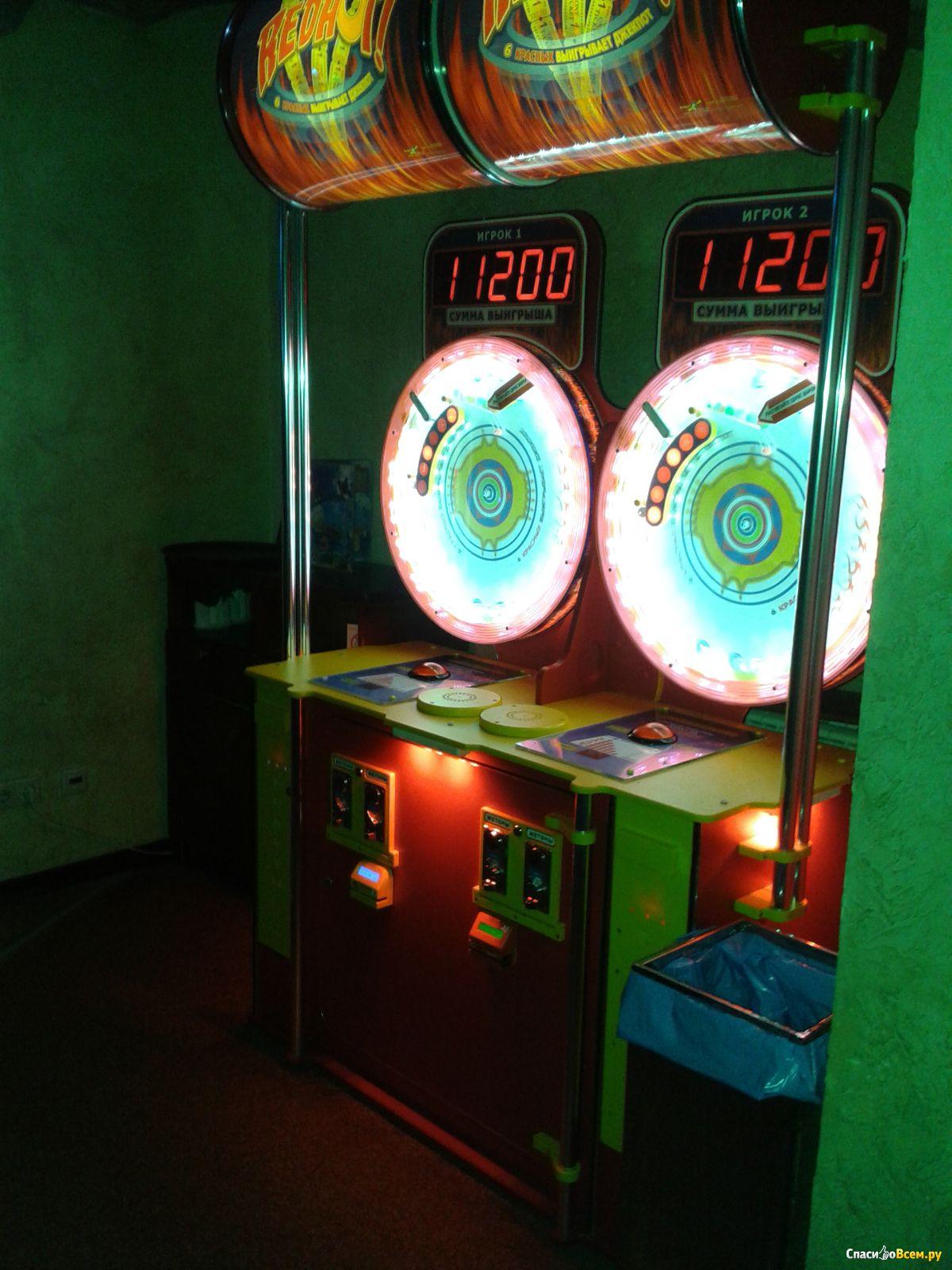 игровые автоматы весёлый роджер