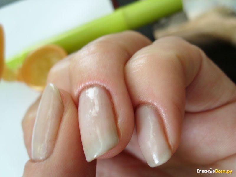 """Отзыв про Воск для ногтей L'OR """"Nail Wax"""" питательный: """"Питает кутикулу, делая ее эластичной, полирует ногти, запечатывает ногот"""