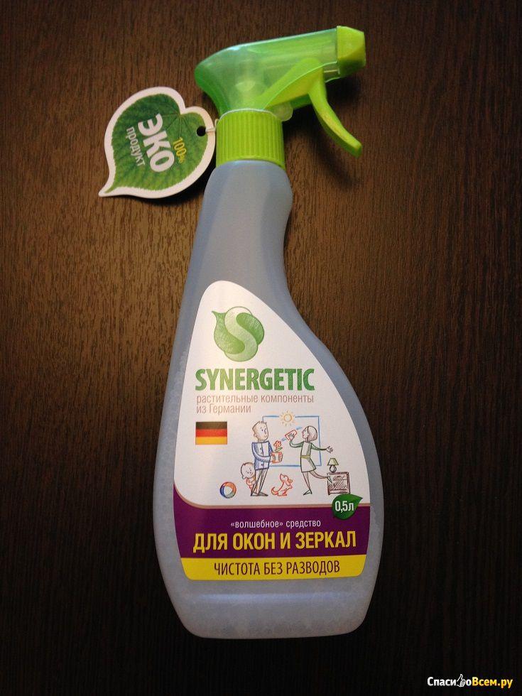 Средство для мытья окон без разводов своими руками - Новости, обзоры, ремонт