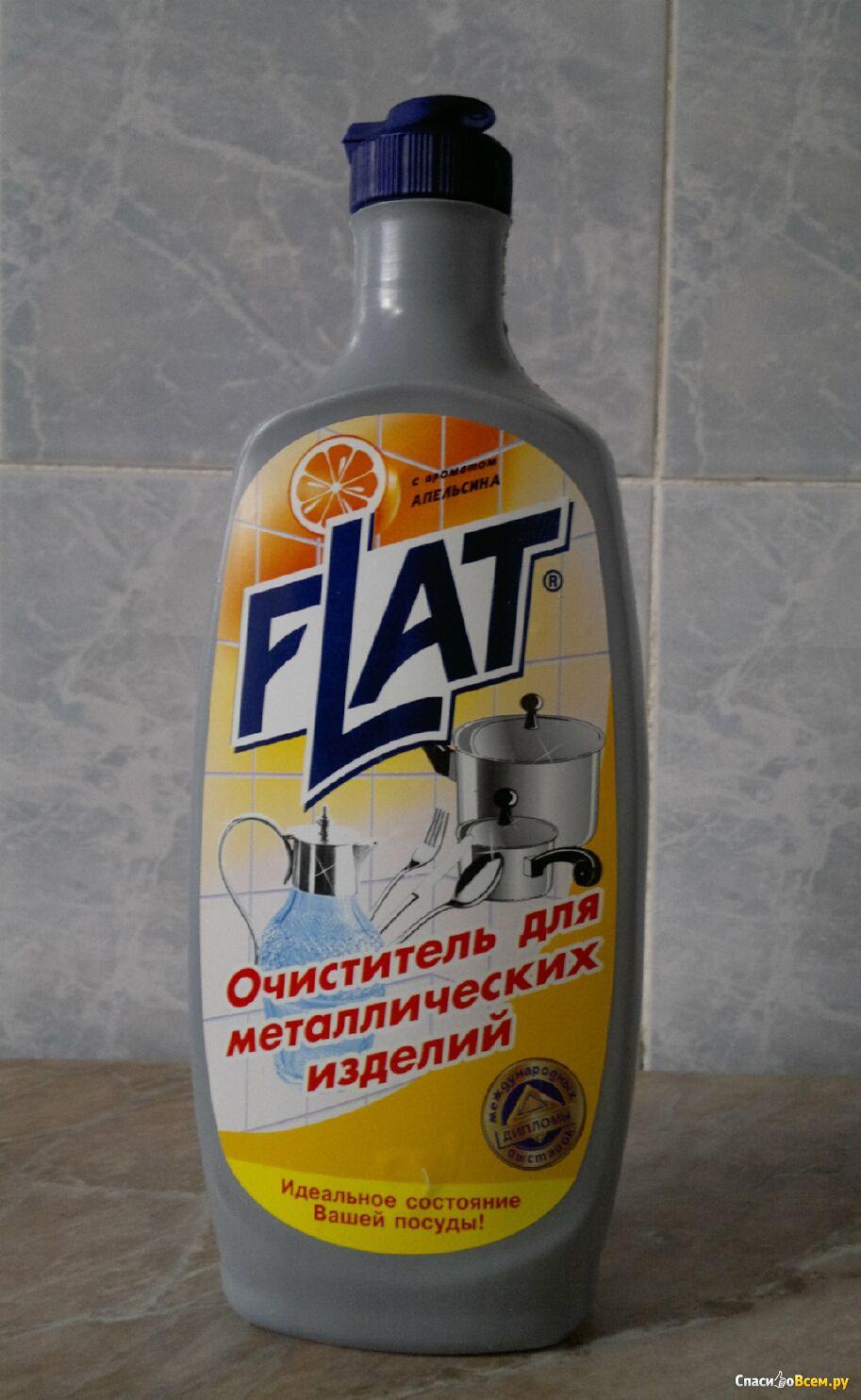 Чистящее средство для сковородок и кастрюль фото