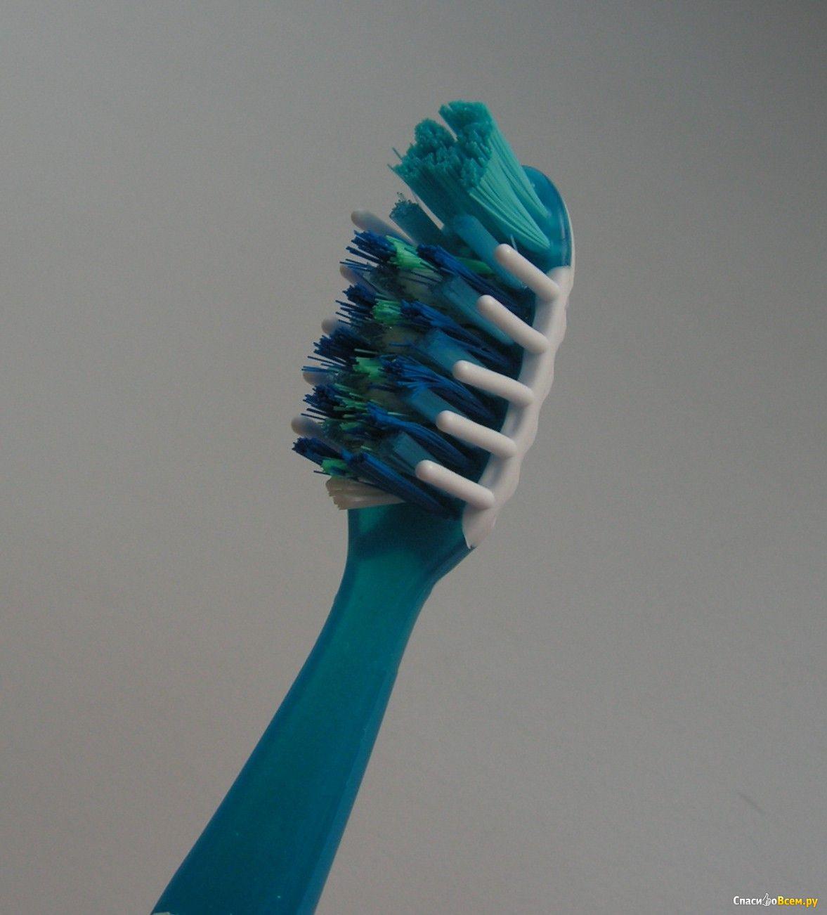 Отзыв про Набор из 2-х зубных щеток Oral-B Pro-expert Cross Action ... 1f98a35b7ff10