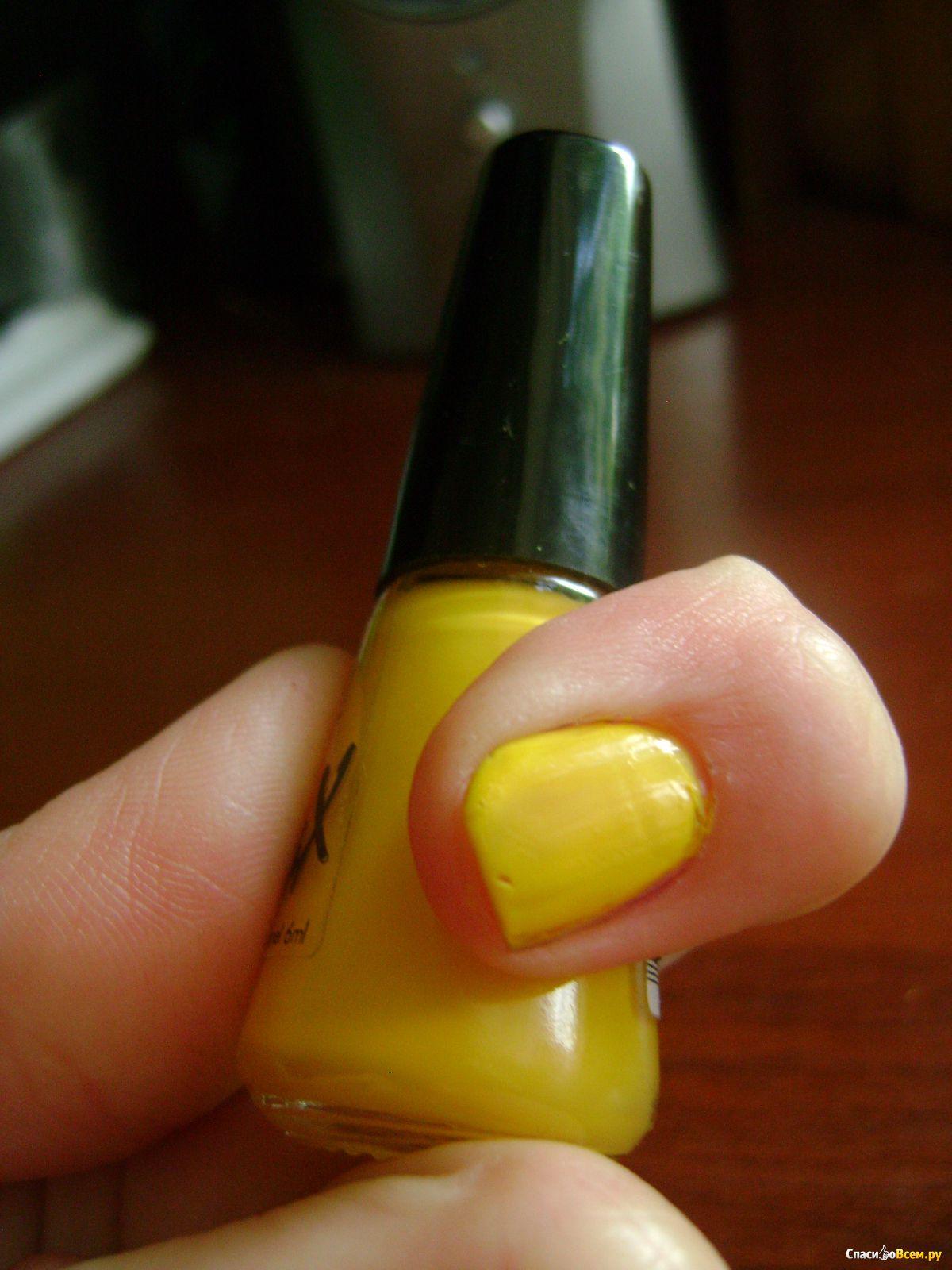 Stax лак для ногтей отзывы