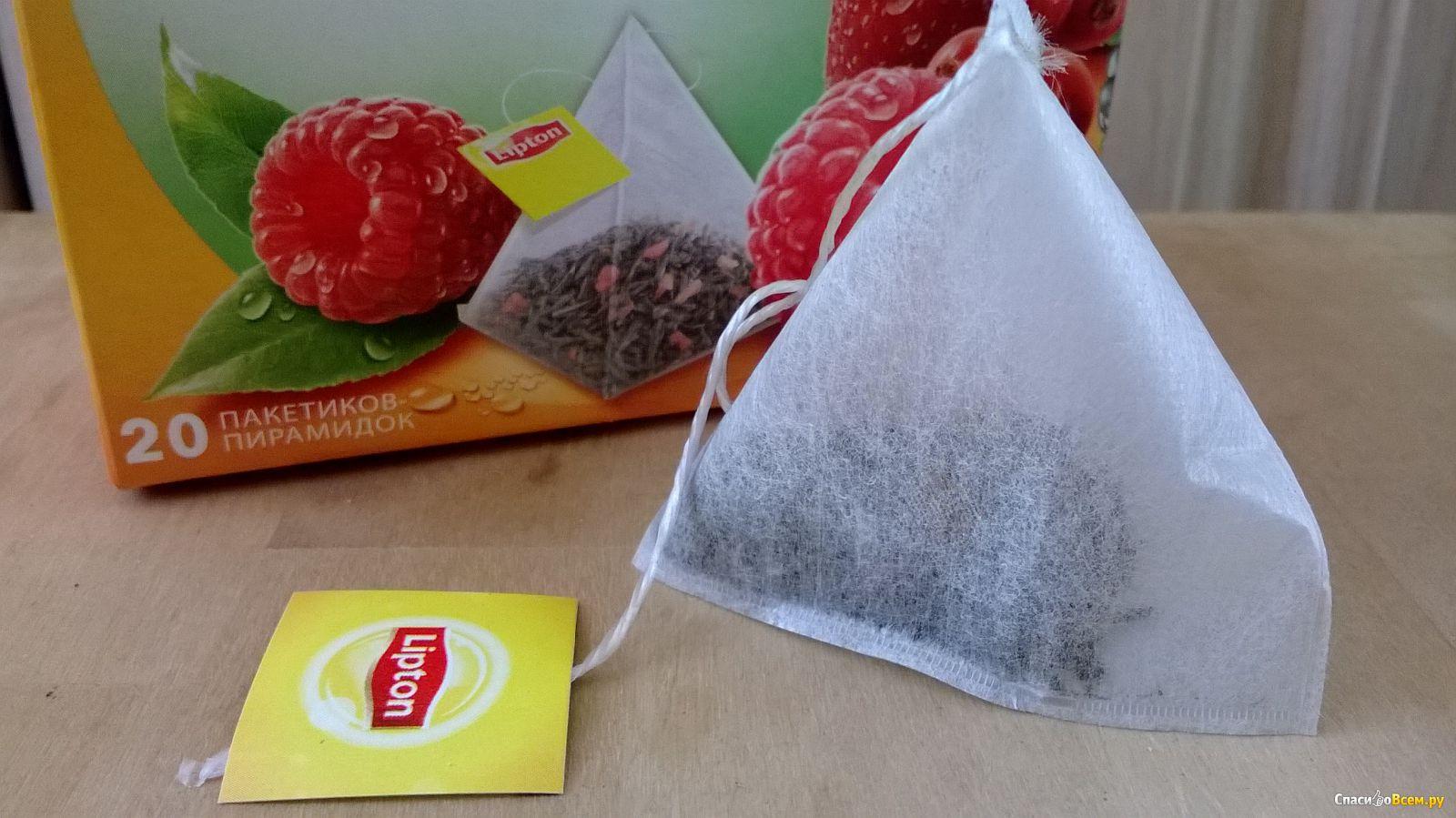 Как сделать пакетированный чай