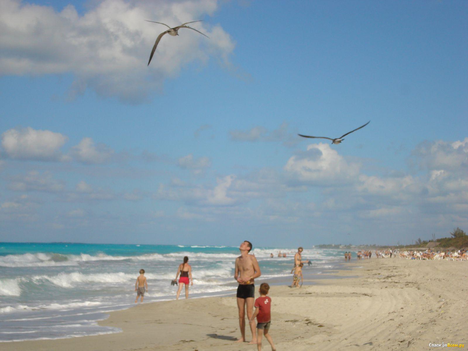 Славянск пляж маленькая куба фото