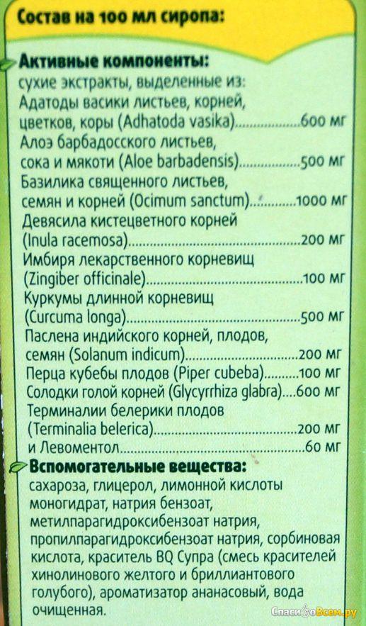 растительные лекарства от паразитов