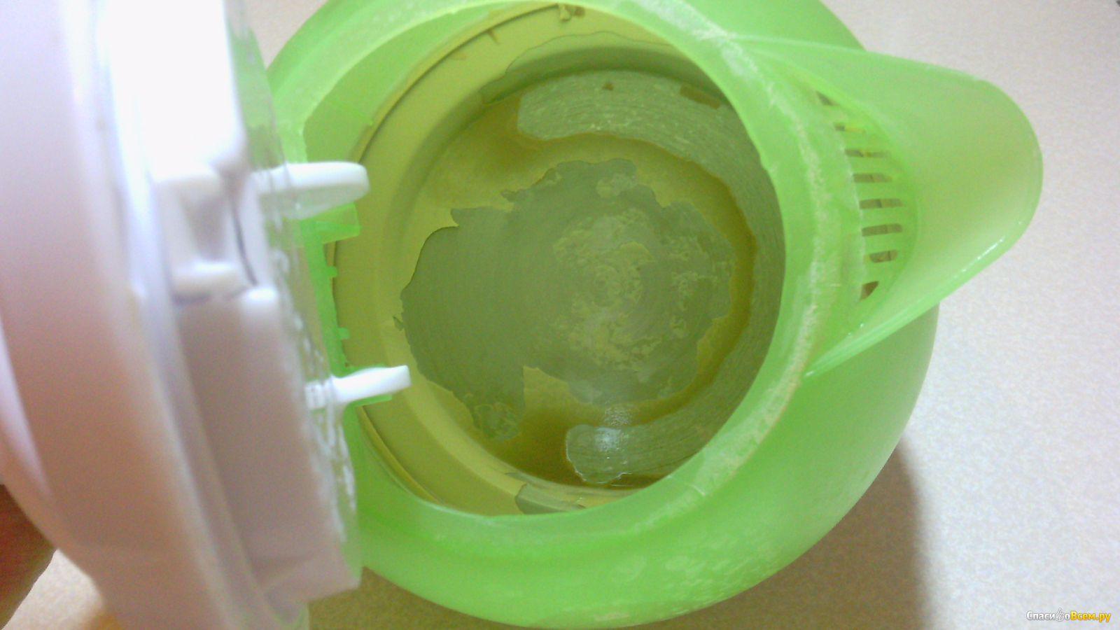 Как почистить от накипи кофемашину Неспрессо 21