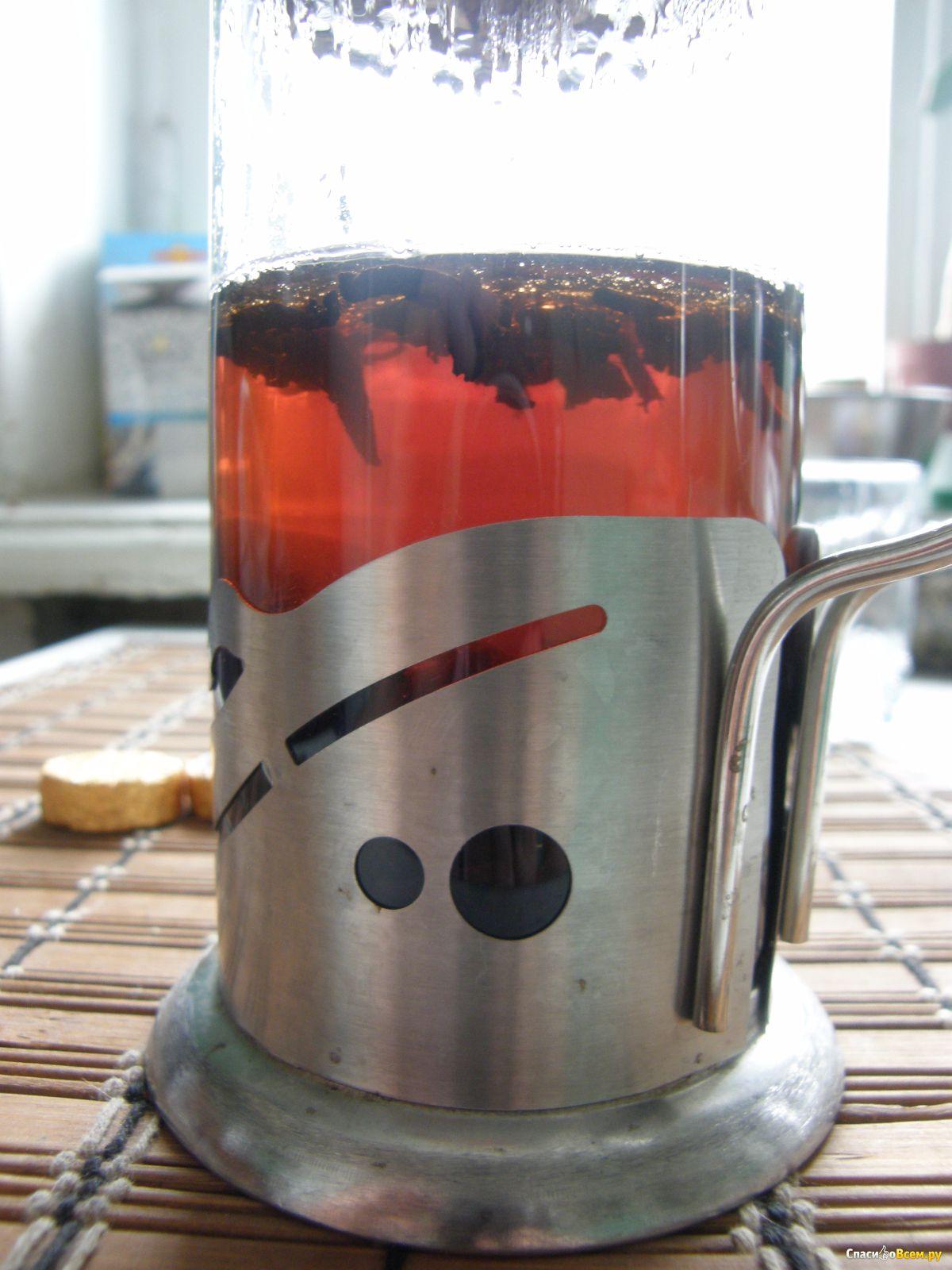 чай шу пуэр точа
