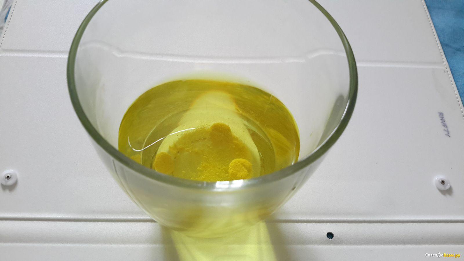 Как сделать раствор фурацилина спиртовой