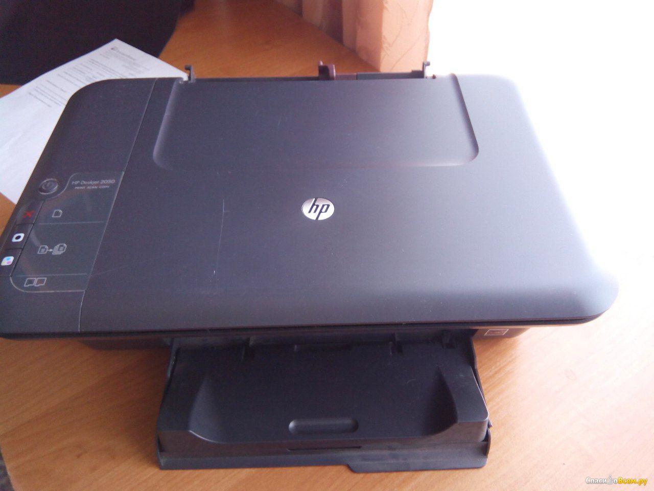 Скачать драйвера на принтер hp deskjet 2510