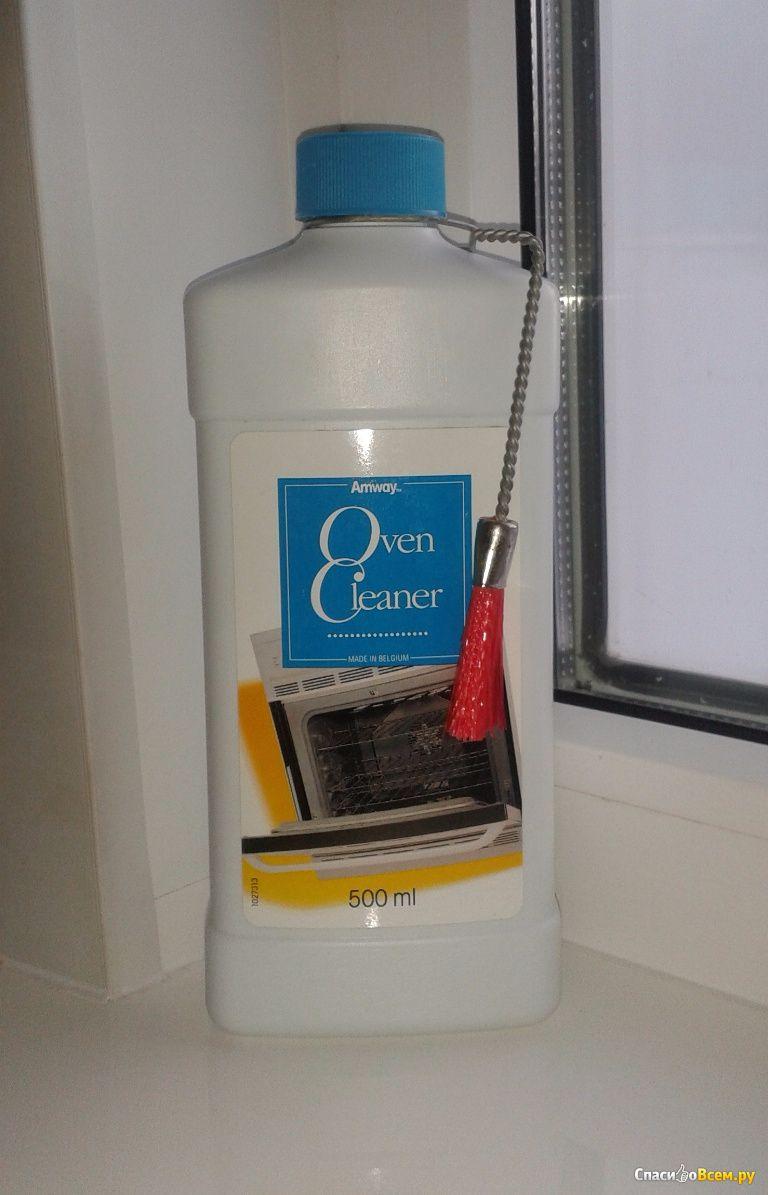 Чистящее средство для сковородок амвей фото