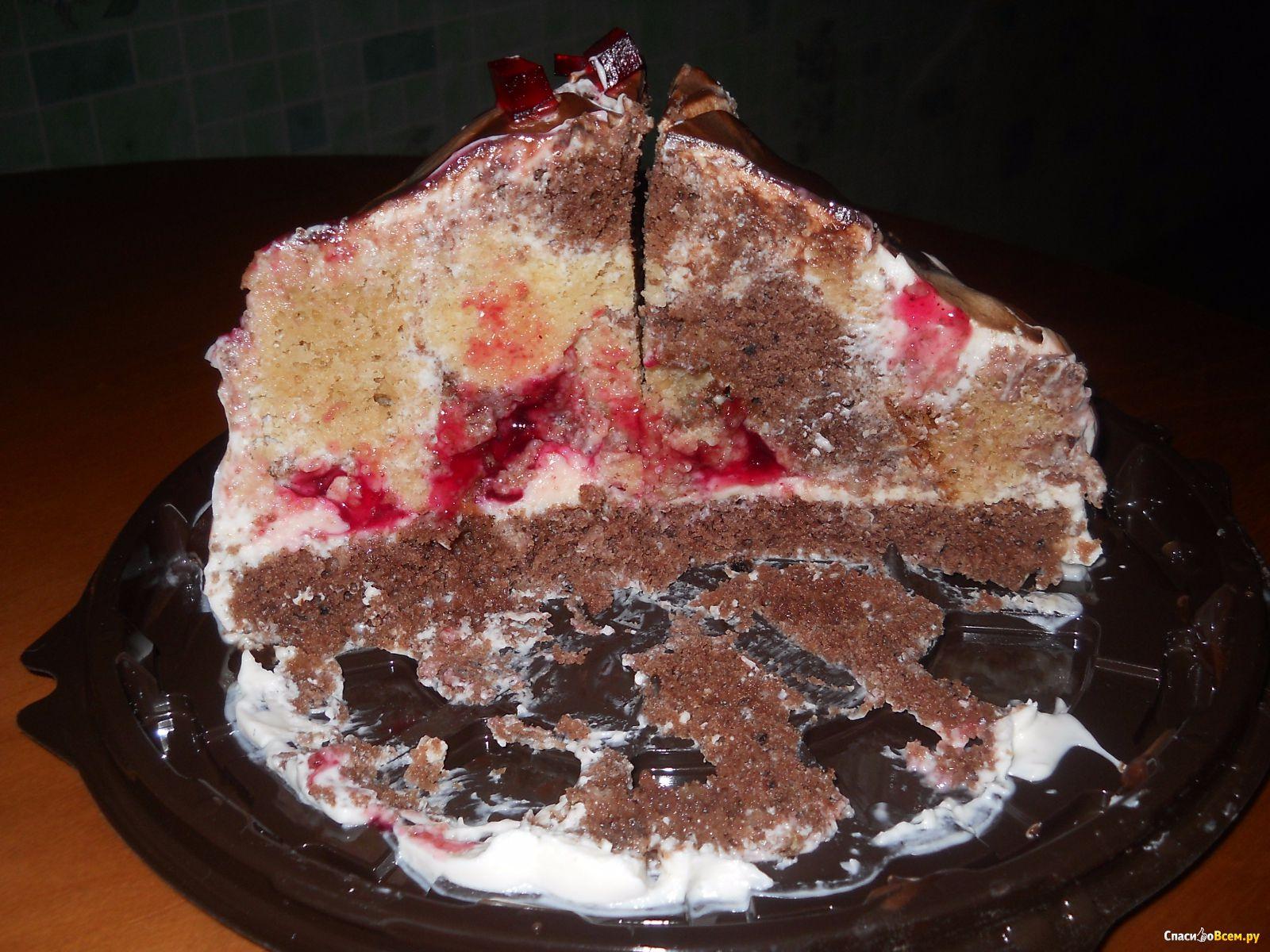 Панчо торт рецепт пошагово
