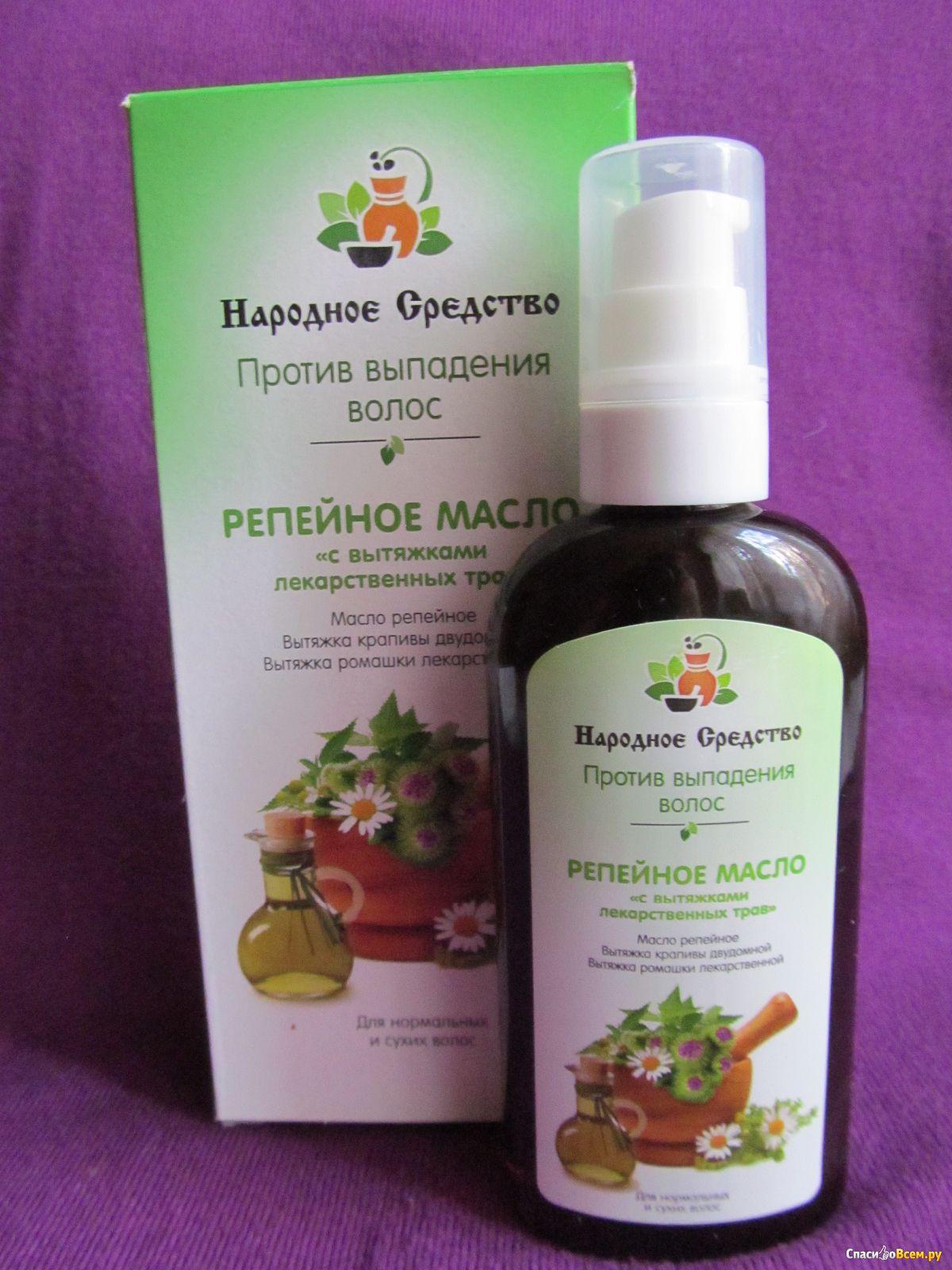 Народный рецепты от выпадения волос у женщин в домашних условиях