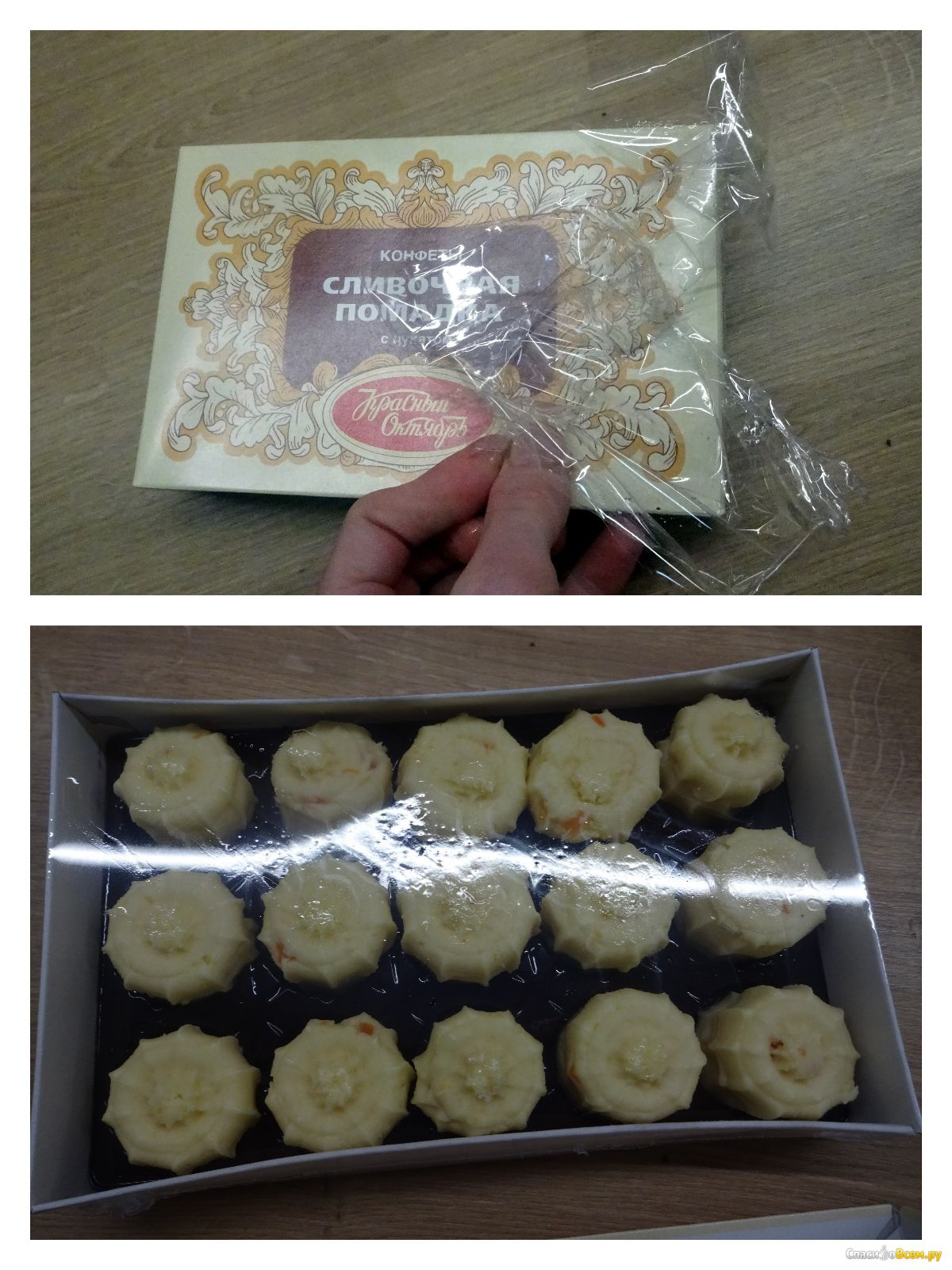Как сделать помадку для конфет