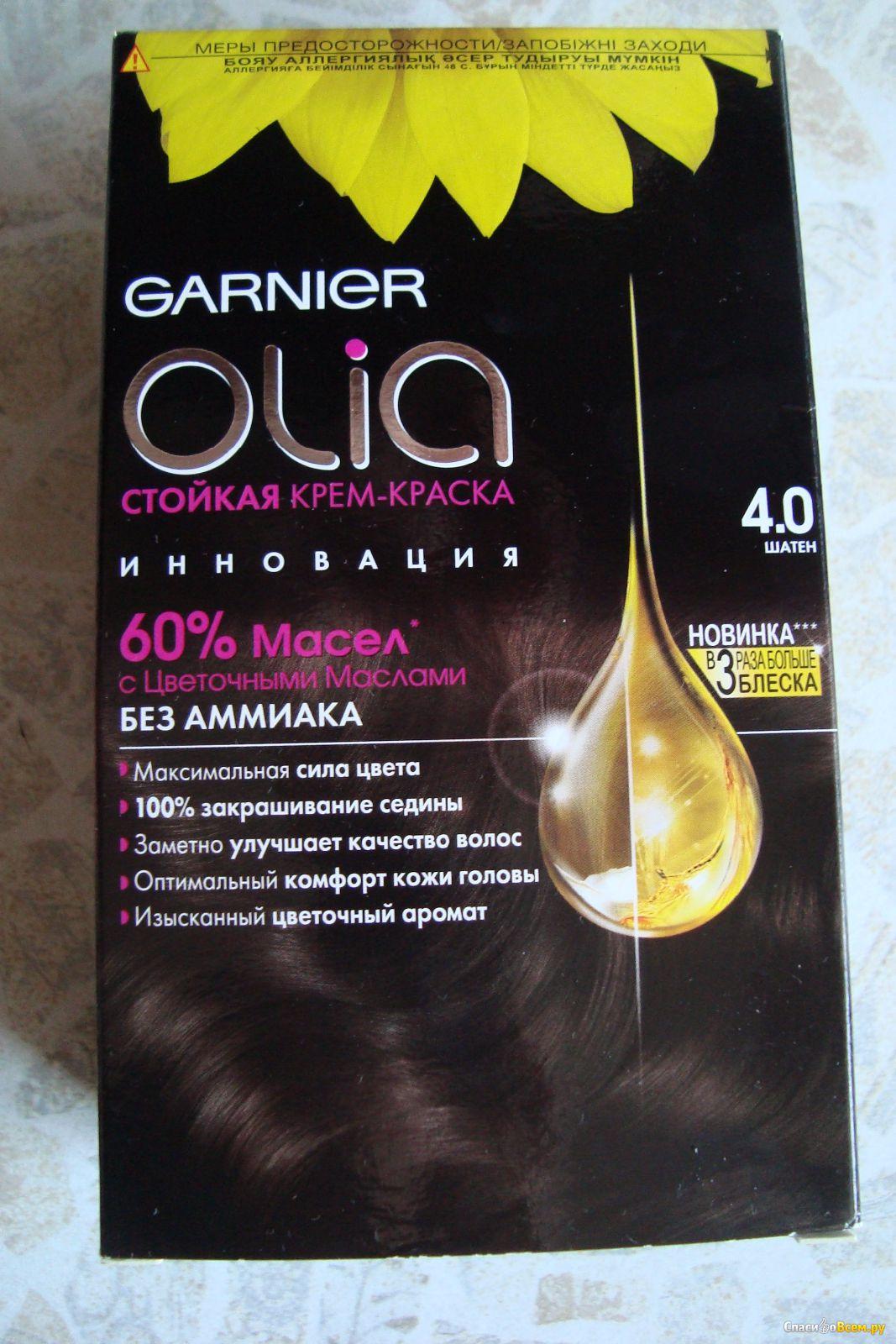 Смывка гарньер для волос цена