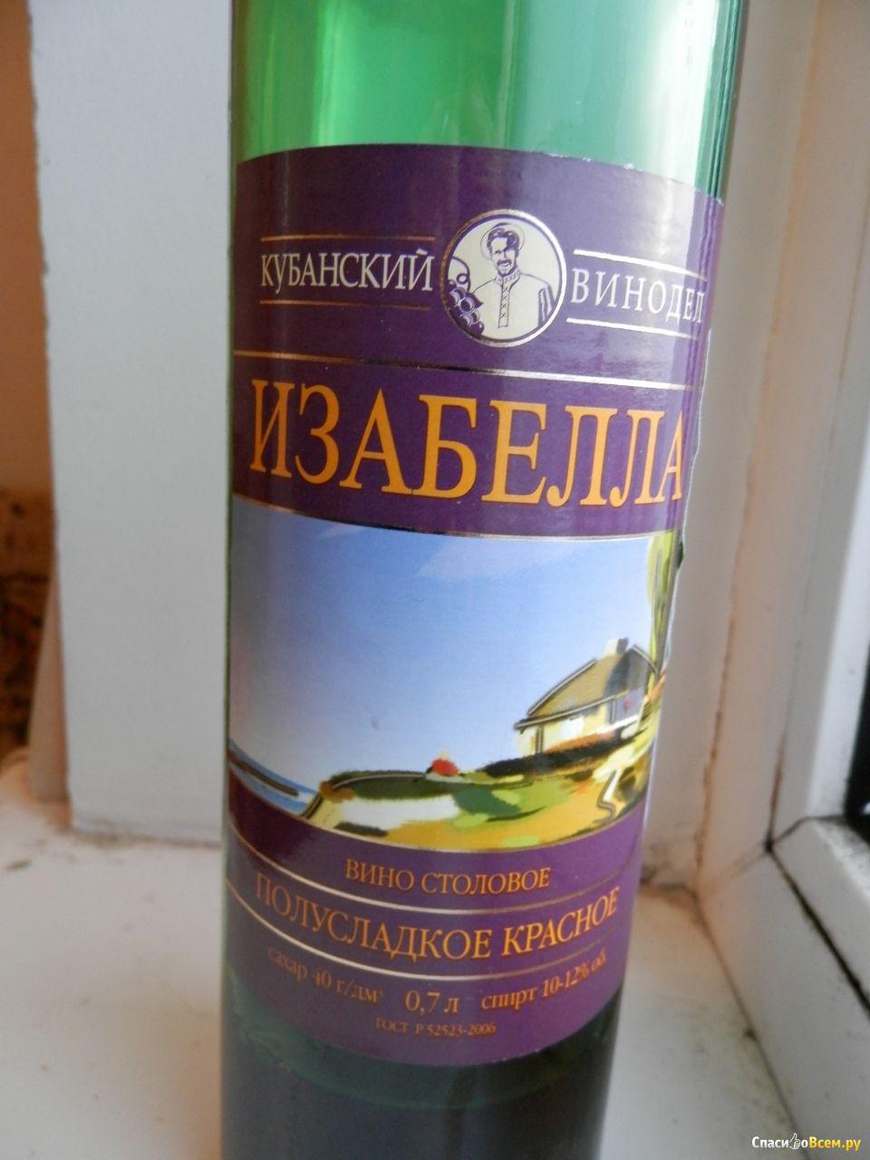 Лучшее Вино Кубани