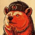 ComradeBear