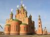 Ачаирский женский монастырь (Омская область, с. Ачаир)