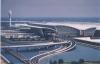 Аэропорт Пудун в Шанхае (Китай)