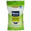 Антибактериальные влажные салфетки Kleenex Protect
