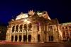 Венская государственная опера (Австрия, Вена)