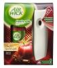 """Автоматический спрей с регулятором интенсивности распыления Air Wick Freshmatic """"Пряное яблоко"""""""
