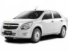 Автомобиль Chevrolet Cobalt
