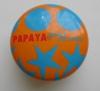 """Бальзам для губ Agatha Ruiz De La Prada """"Papaya"""""""